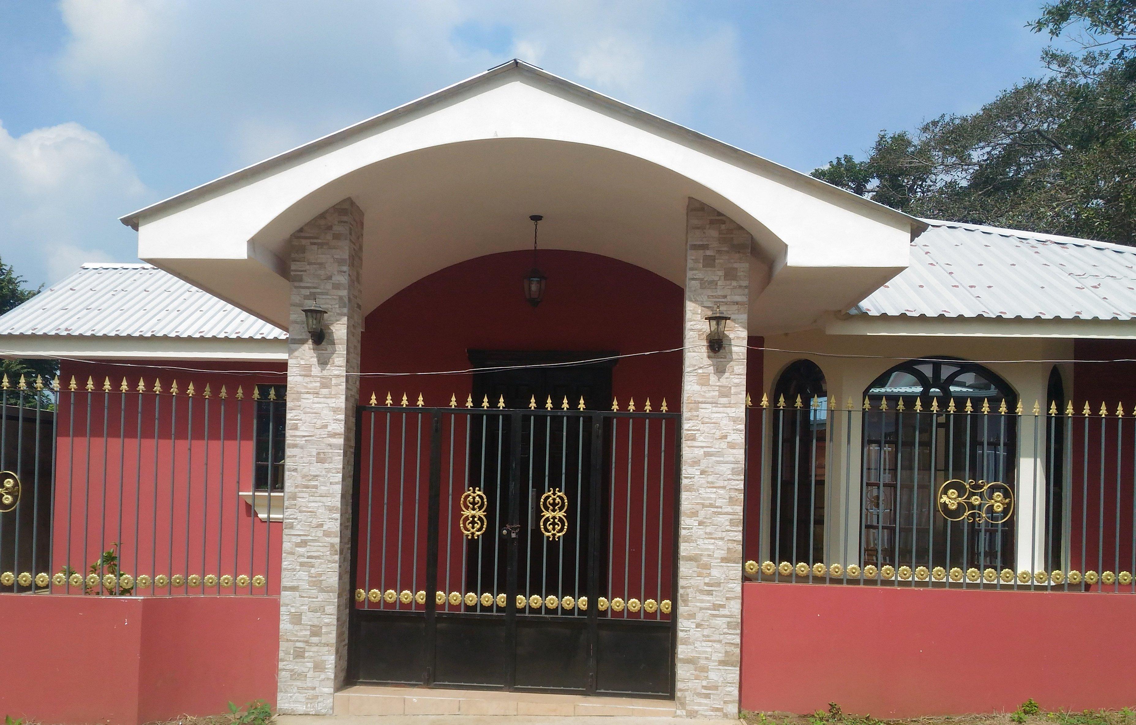 Venta de casa nueva en residencial san jacinto diriamba - Casas nuevas en terrassa ...